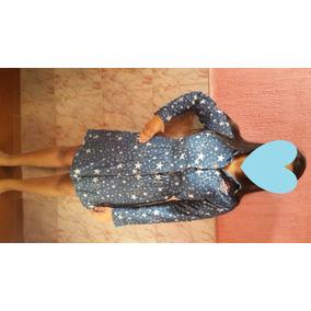Vestido Casual Corto Dama