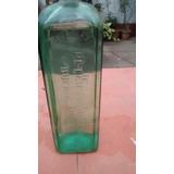 Ginebra Botella Llave . Antigua..marca De Comercio Peters .
