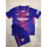 Camisa Camiseta Infantil Barcelona Original Lançamento Veja