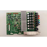 Placa Amplificadora Micro System Lg Mds712/ Eax32768302