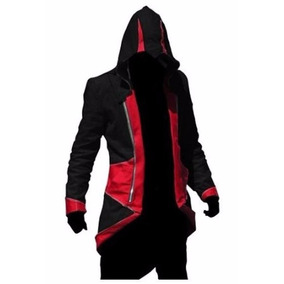 Cosplay Costume Hoodie/jacket Assassin