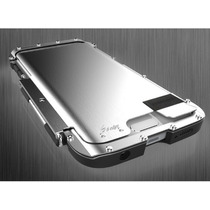 Funda Armor King Iron Man Samsung Galaxy S7 Edge Envio Grati