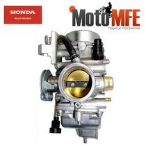 Carburador Completo Original Honda Cbx 250 Twister + Brinde