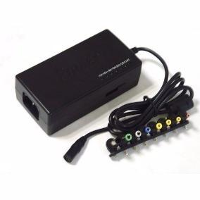 Cargador Universal Para Laptop Sony, Hp, Siragon