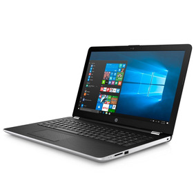 Notebook Hp 15-bs022la Core I7 Ram 12gb Disco 1tb Windows 10