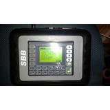 Programador De Llaves Vehiculos Sbb Silca V3.33