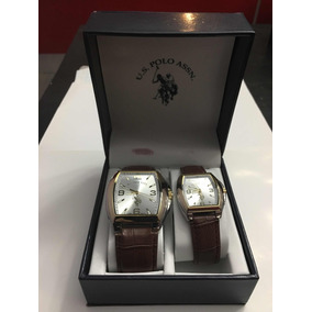 71556a06829b Reloj Polo Ralph Lauren Para Hombre - Reloj Polo en Mercado Libre México