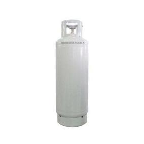 Tanque Para Gas Lp Capacidad 20 Kg Ingusa Cilindro Nuevo