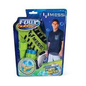 Foot Bubbles Lionel Messi Calcetín De Dominadas