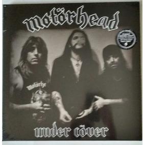 Motörhead - Under Cöver / Black Lp
