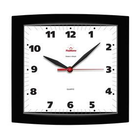 Relógio De Parede Alpha - Caixa C/ 12 Peças Sortidas