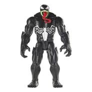 Venom 30cm Spider Man Marvel Titan Hero Series Hasbro E8684
