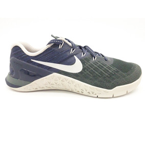 Zapatilla Nike Metcon 3 / Mujer / Running