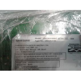 Placa Principal Da Tv Samsung Dc19v==48w