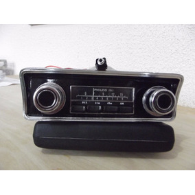 Rádio Original Maverick, Maverick Gt E Luxo - Philco Ford