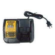 Cargador Dewalt 12v A 20v Max Ion-litio 1.5 A 5 Amper Dcb115