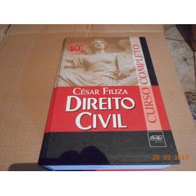 Direito Civil Curso Completo Cesar Fiuza Pdf