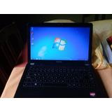 Laptop Compac Dual Core Ocasión!