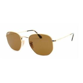dba3286440505 Lentes Polarizadas Rayban Hexagonal Outras Marcas - Óculos no ...