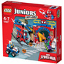 Lego Juniors 10687 La Guarida De Spiderman - Mundo Manias