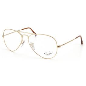 6e8d589a748f4 Óculos Ray-Ban RB5255 Preto e Transparente com haste flexível de mola