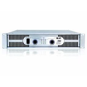 Amplificador De Potencia Backstage Hcf-pro10