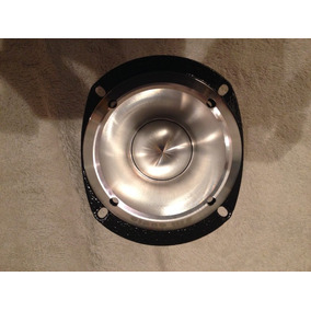 Super Twitter 400w Max 1 Titanium Tsm445 Sm Audio - Nuevo