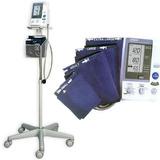 Omron Hem-pro 907xlkit Presión Arterial Monitor Con Soporte