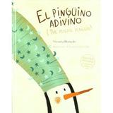 El Pinguino Adivino (bilingue Español-ingles)(+5 Años); Vic