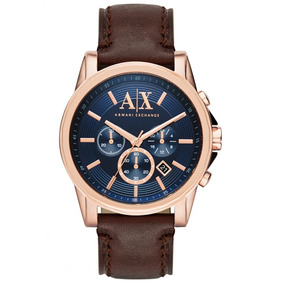 Reloj Armani Exchange Ax2508 Envio Gratis