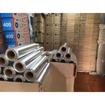 Papel Aluminio Lets 30x400 Calibre 11,18,25 X Pza. $140.00