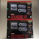 Envio Inmediato Super Nintendo Mini Snes Clásica Mejor Preci