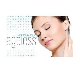 Creme Ant Rugas Ageless Beauty Instantly Cuidados 10un Fa2