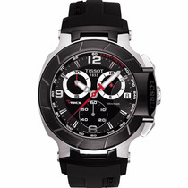 Reloj Tissot T-race Chronograph T0484172705700 Ghiberti