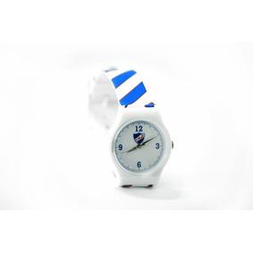 Reloj Infantil Club Nacional De Football Franjas