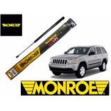 Gato Capot Jeep Grand Cherokee 2005-2010 Original Monroe
