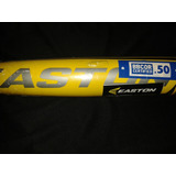 Vendo Bate Easton Xl2 Certificado Bbcor 32 2 5/8 -3