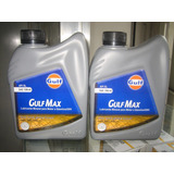 Aceite Mineral Gulf Max Sae 15w-40