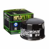 Filtro De Aceite Hiflo Hf147 Kymco Xciting500 Maxi Racer