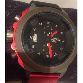 Reloj Welder