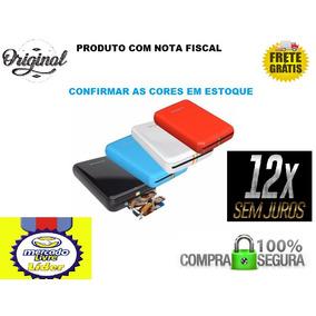 Mini Impressora Portátil Polaroid Zip C/nf Mobile Photo