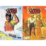 Samurai John Barry Coleccion Pdf Completa Kaliman Memin