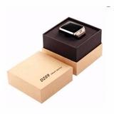 Smart Watch Dz09 Reloj Celular Cámara Memoria Sd Bluetooth