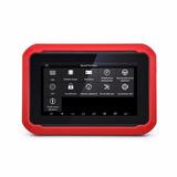 X100 Pad - Codificador De Chave, Alarme, Reset Óleo, Direção