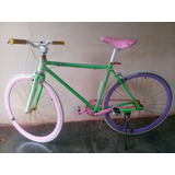 Bike Aplle