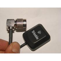 Antena Tnc Para Gps Trimble Ez Guide 250 (56237-91) De 3v-5v