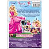 Barbie Escuela De Encanto Princesa