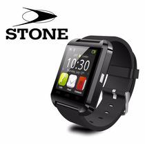 Reloj Stone Inteligente Smartwatch U8 Modelo 2017! Nuevos!