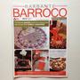 Revista Barbante Barroco Kits Para Banheiros Tapetes Toalhas