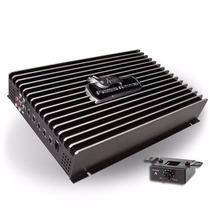 Amplificador 4000w Monoblock Clase D Potente Para Subwoofer